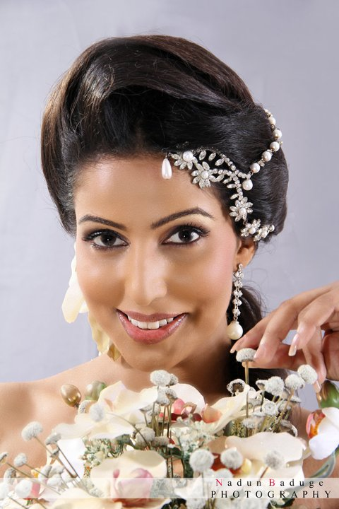 sri lankan super models at bridal dreams sri lankan stars