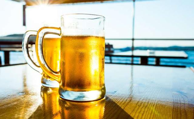 Η Ευρώπη κινδυνεύει να ξεμείνει από μπύρα το καλοκαίρι λόγω έλλειψης διοξειδίου του άνθρακα