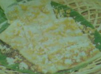 Resep Cara Membuat Kue Lelemuh