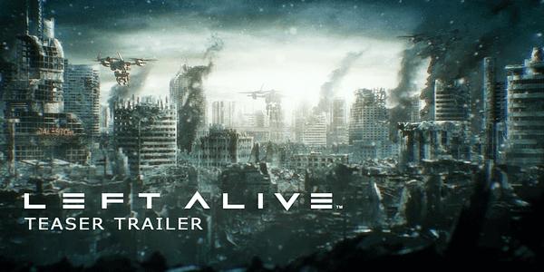 لعبة-Left-Alive