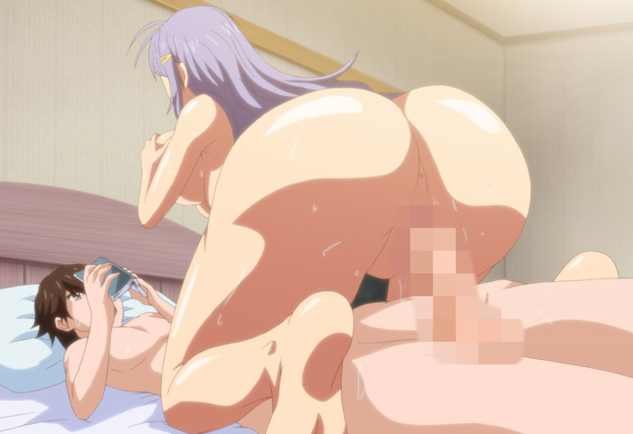 HentaiStream.com Juvenile Pornography The Animation Episode 1