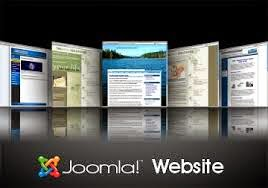 Website Joomla, Jasa Buat Website Joomla
