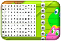 http://www.freddiesville.com/games/days-of-the-week-word-search-puzzle-online/