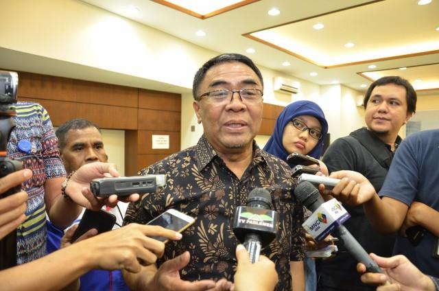 SBY Kampanye Maret, Gerindra Percaya Kunci Kemenangan Ada di Akhir