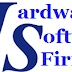 Computer Hardware, Software and Firmware