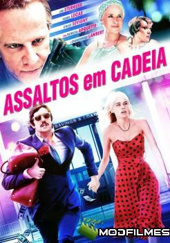 Capa do Filme Assaltos em Cadeia