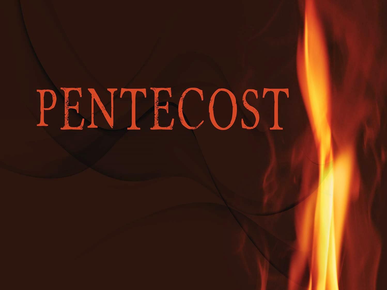 pentecost - photo #34