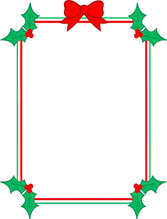 free word clipart christmas - photo #8