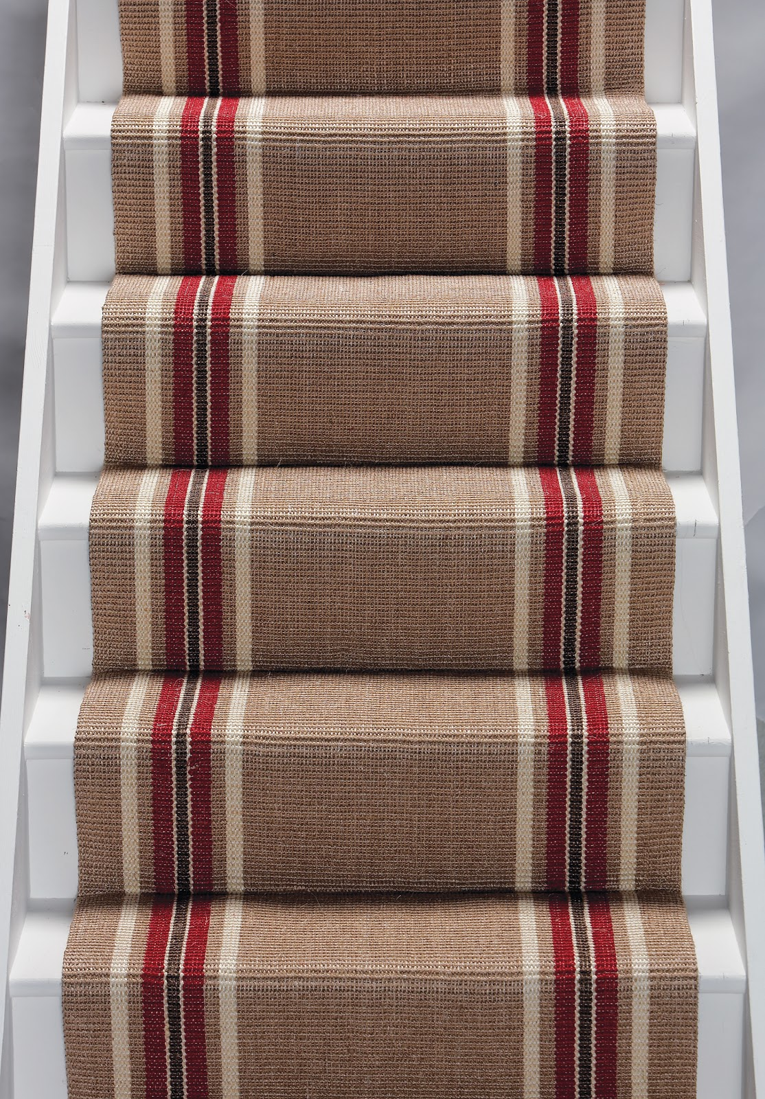 Carpet Plus Floor: STAIRWAY TO HEAVEN