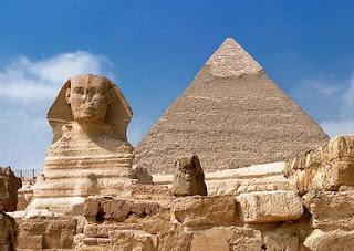 Harga Paket Umroh Plus Mesir 2016