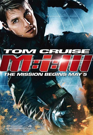 Mission Impossible 3 2006 Dual Audio Hindi 1GB BluRay ESubs 720p