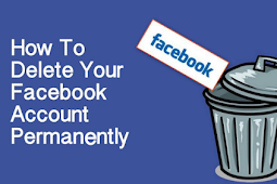 How To Delete Facebook Account Completely  | Delete Facebook Account Link | Delete My Account Right Now