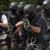 Densus 88 Berhasil Lumpuhkan 5 Teroris Dari Beberapa Titik Di Sumatra Barat