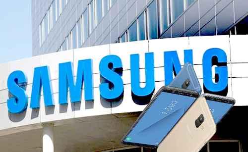 2 Cara Memotret Layar di HP Samsung J6 dan J8 Mudah dan Cepat