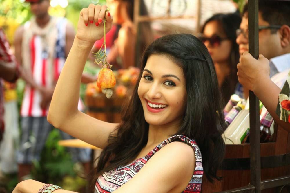 , Amyra Dastur, Dhanush Anekudu Movie HD Wallpapers