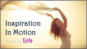 "Inspiration in Motion"" border ="