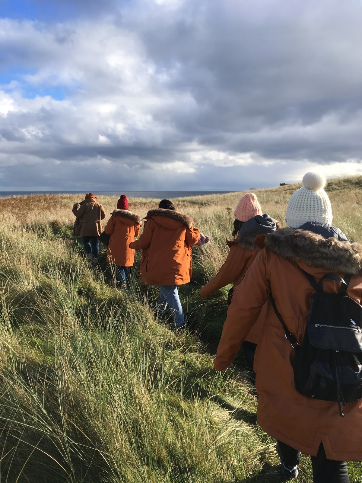 scottish travel guide blog