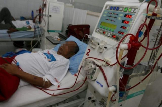Bisa Akibatkan Koma dan Kematian, Jus Blimbing Sangat Berbahaya Bagi Penderita Penyakit Ini