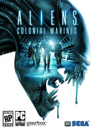 Tải Game Aliens: Colonial Marines