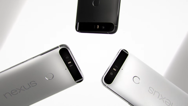 March Android security patch coming to the Nexus 6P on March 7