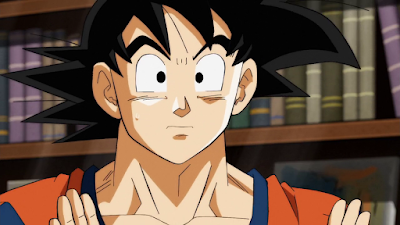 Ver Dragon Ball Super (Latino) Saga de la Supervivencia Universal - Capítulo 84