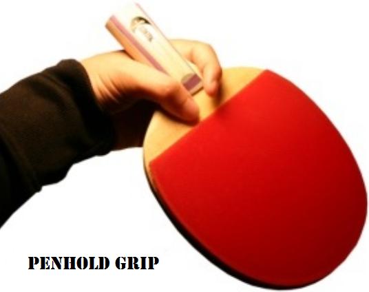 Tenis Meja Lengkap