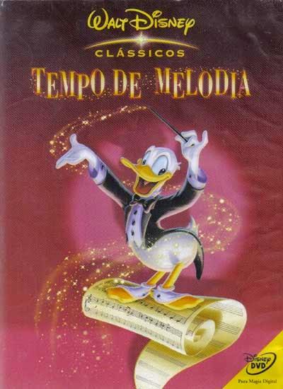 Baixar Filme Cante Com Disney / Tempo de Melodia (Dublado)