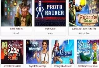أفضل مواقع تنزيل  ألعاب مجانية