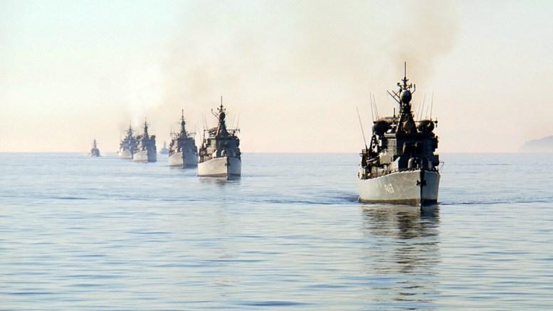 Η Ελλάδα ακύρωσε την παράνομη και προκλητική NAVTEX της Τουρκίας για την Κάρπαθο