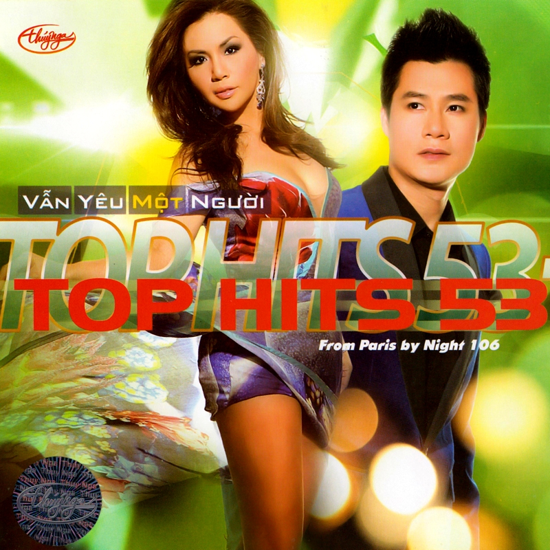 Thúy Nga CD513 - Top Hits 53 (NRG)