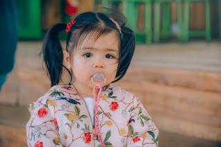 Ciri Bayi Autis