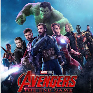 Avengers 4 Endgame Full Movie Download 2019 in 360p