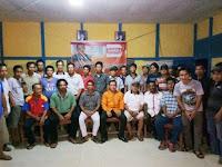 Reses Anggota DPRD Sekadau Liri Muri, Aspirasi tentang Pembangunan dan Penerangan Listrik