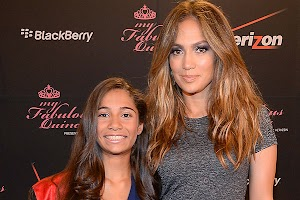Jennifer Lopez to one day become a stylist