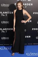 Karlie Kloss Zoolander 2