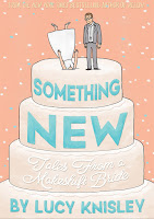 Review: Something New by Lucy Knisley