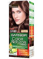 Cat rambut Garnier Color Naturals
