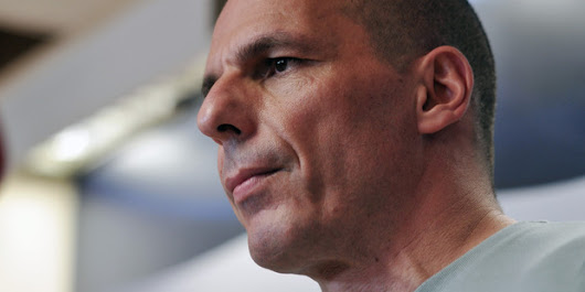 Greece's Finance Minister Yanis Varoufakis says he's resigning            -           Jokpeme News - Europe,US,Middle East,UK,Asia,Africa,Latin America,Entertainment & World News