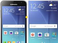 Cara Screenshot Samsung Galaxy J3 Begini caranya