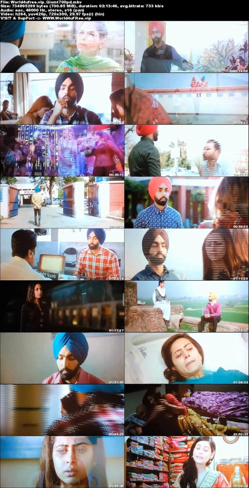 Qismat 2018 Punjabi Movie Pre-DVDRip 700Mb Download world4ufree.fun , hindi movie Qismat 2018 hdrip 720p bollywood movie Qismat 2018 720p LATEST MOVie Qismat 2018 720p DVDRip NEW MOVIE Qismat 2018 720p WEBHD 700mb free download or watch online at world4ufree.fun