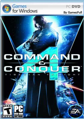 Descargar Command and Conquer 4 Tiberian Twilight pc full español mega y google drive