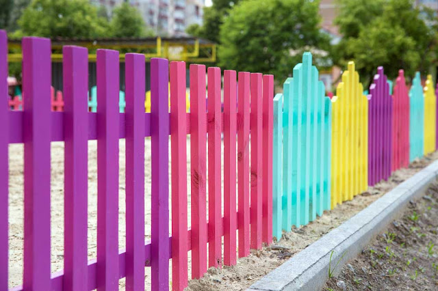 Colourbond Fences