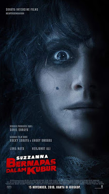 Suzzanna : Bernafas dalam Kubur (2018)
