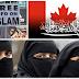 CANADÁ APROVA 'LEI ANTI-BLASFÊMIA' PARA SILENCIAR CRÍTICOS DO ISLAMISMO