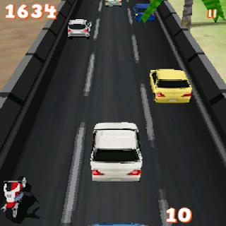 تحميل لعبة سباق السيارات لهاتف نوكيا c7 مجانا