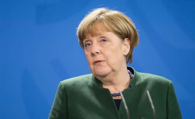 Ο δρόμος της Merkel προς την έξοδο