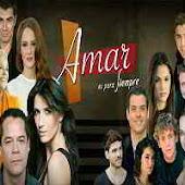 Miranovelas - Amar es para siempre T6 Capítulo 1353 - Antena 3
