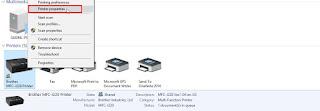 Cara Cepat Sharing Printer Dengan Windows 10