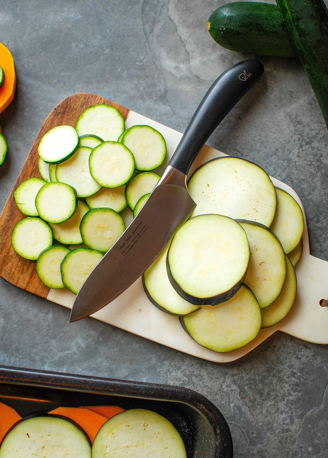 Santoku Knife vs Cook's Knife, which do you prefer?