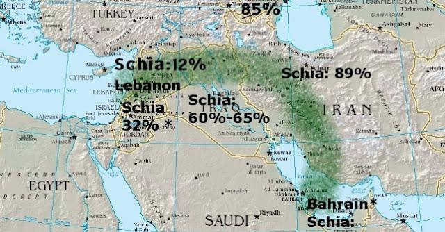 israil-iran-in-sii-hilali-ne-karsi-ittifak-arayisindayiz
